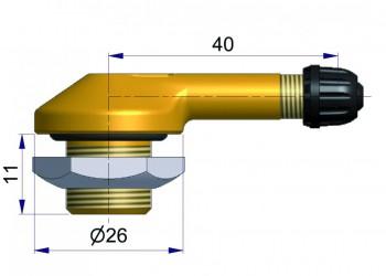 Вентиль б/к  R-1294-7